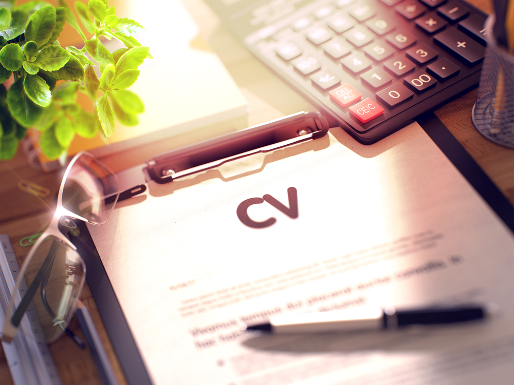 CV and Cover Letter Service - Whitney Career Guidance